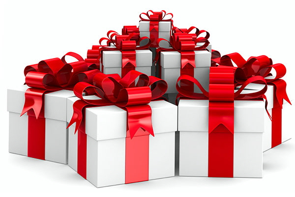 Giftboxes