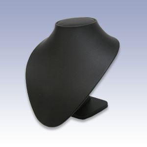 B-NL - BLACK NECKLACE DISPLAY