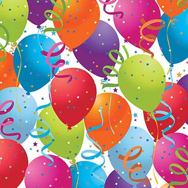 Balloon White