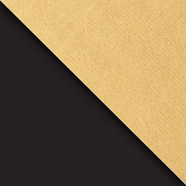 Black & Gold Kraft
