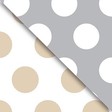 Gold & Silver Dot