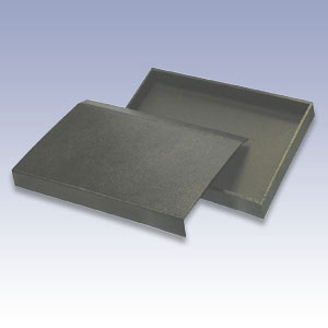 E-MCNB1 - MAGNETIC COVER TRAY