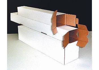 EZ Square Tube Corrugated Mailers