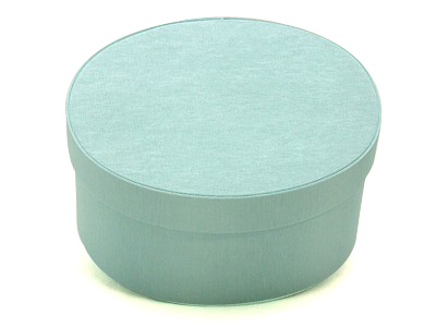Laguna Oval Fabric Boxes