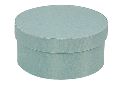Laguna Round Fabric Boxes