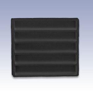VF10 - PLASTIC BRACELET INSRT