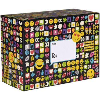 Emojis Corrugated Mailers