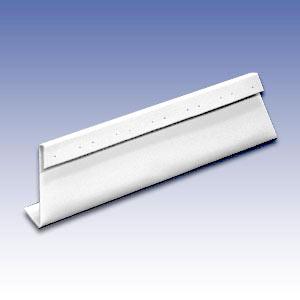 L-M3E - WHITE EARRING DISPLAY