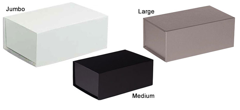 Magnetic Closure Gift Boxes
