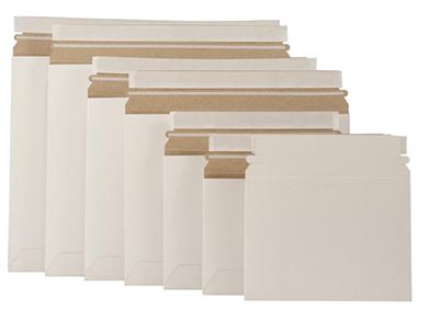Self Seal Cardboard Mailers