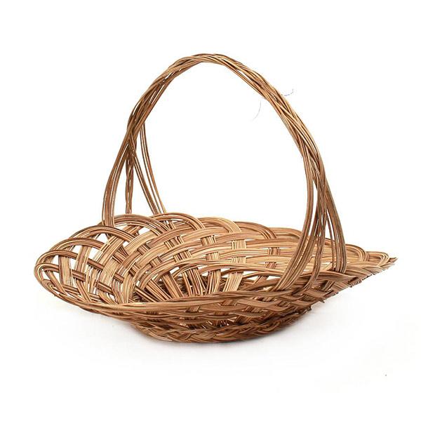 YZ8 Oval Flower Basket