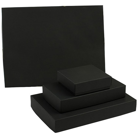 Black Onyx Candy Boxes Collection