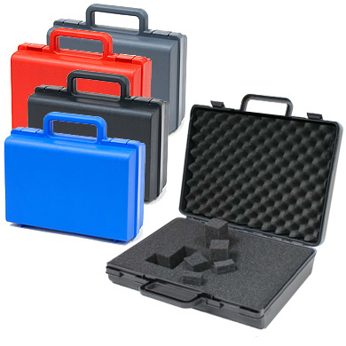 Plastic Clik Cases