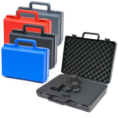 Plastic Clik Cases