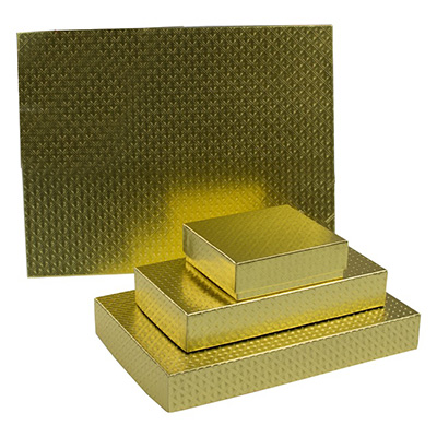 Gold Diamond Foil Collection