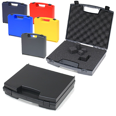 Plastic Kit Cases