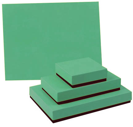 Mint & Dark Chocolate 2-Tone Candy Box
