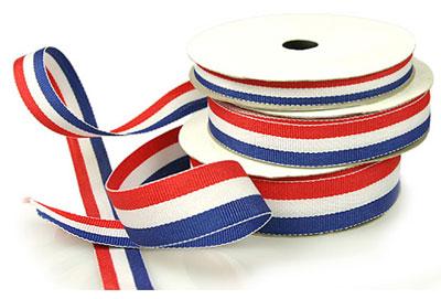 American Stripe Ribbon