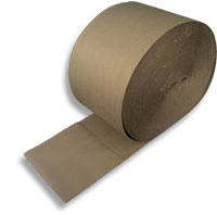 Single Face Corrugated Wrap (free shipping)