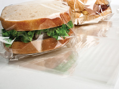 FDA Approved Cyrstal Clear Deli Sheets