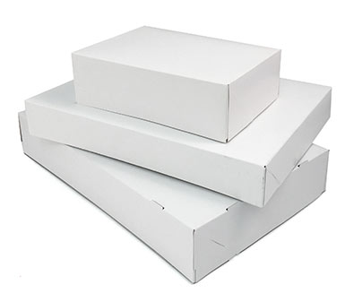 Popup Donut Boxes