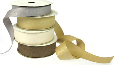 Faux Suede Ribbon