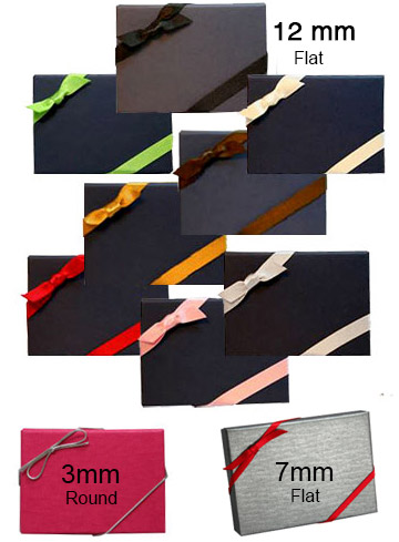 Stretch Bows for all Flip Card Holders