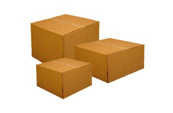 Corrugated Shipping Boxes (free shipping)
