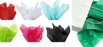 Gemstones Tissue Paper