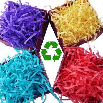 GreenShred Recycled Shred