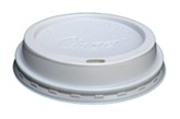 Plastic Lid for Hot Cup
