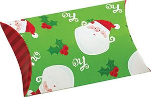 Holiday-Design-Puff-Pouches