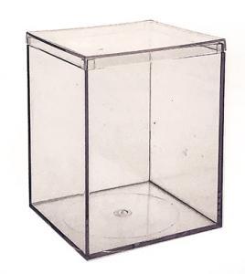 Plastic-Boxes-Cube-Rigid-Clear