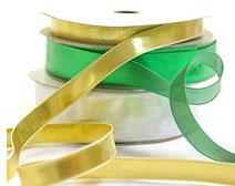 Karat Metallic Ribbon