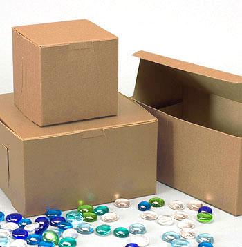 Ohio Valley Kraft Cupcake Boxes