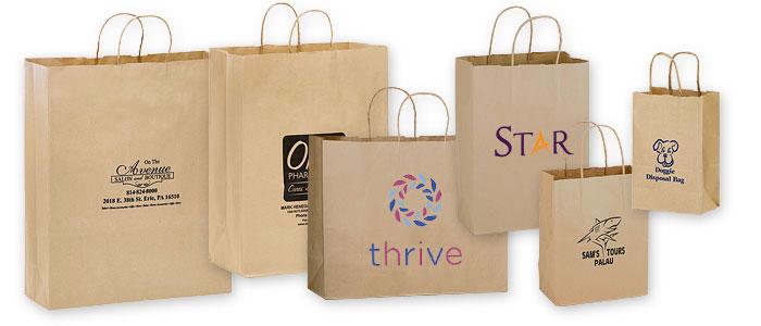 Short Run Natural Shoppers