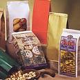 Reclosable Tin Tie / Coffee Bean Bags