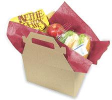 FDA Compliant Lightweight Waxed Tissue Paper