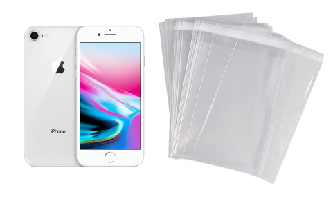 Disposable Protective Phone Sleeves