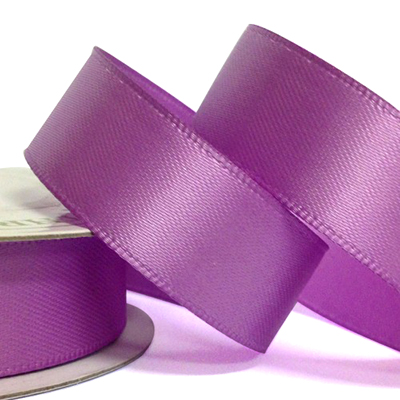 Premium Single Face Satin Ribbon