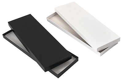 Set Up Tie Boxes