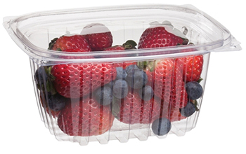 Biodegradable 16 oz. Take Out Container