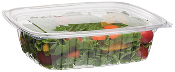 Biodegradable 24 oz. Take Out Container
