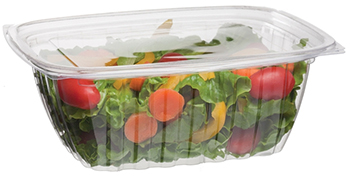 Biodegradable 32 oz. Take Out Container