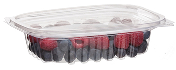 Biodegradable 8 oz. Take Out Container