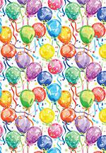 Balloons & Ribbons