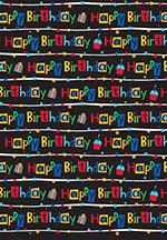 Happy Birthday Cutups