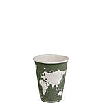 Biodegradable 12 oz. Paper Cups
