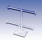1330 - ACRYLIC DOUBLE T BAR