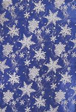 Blue Blizzard Foil